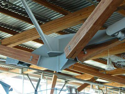 Roof Truss Repair And Installation Services In Arizona