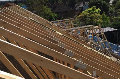 Roof Truss Repair And Installation Services In New Jersey
